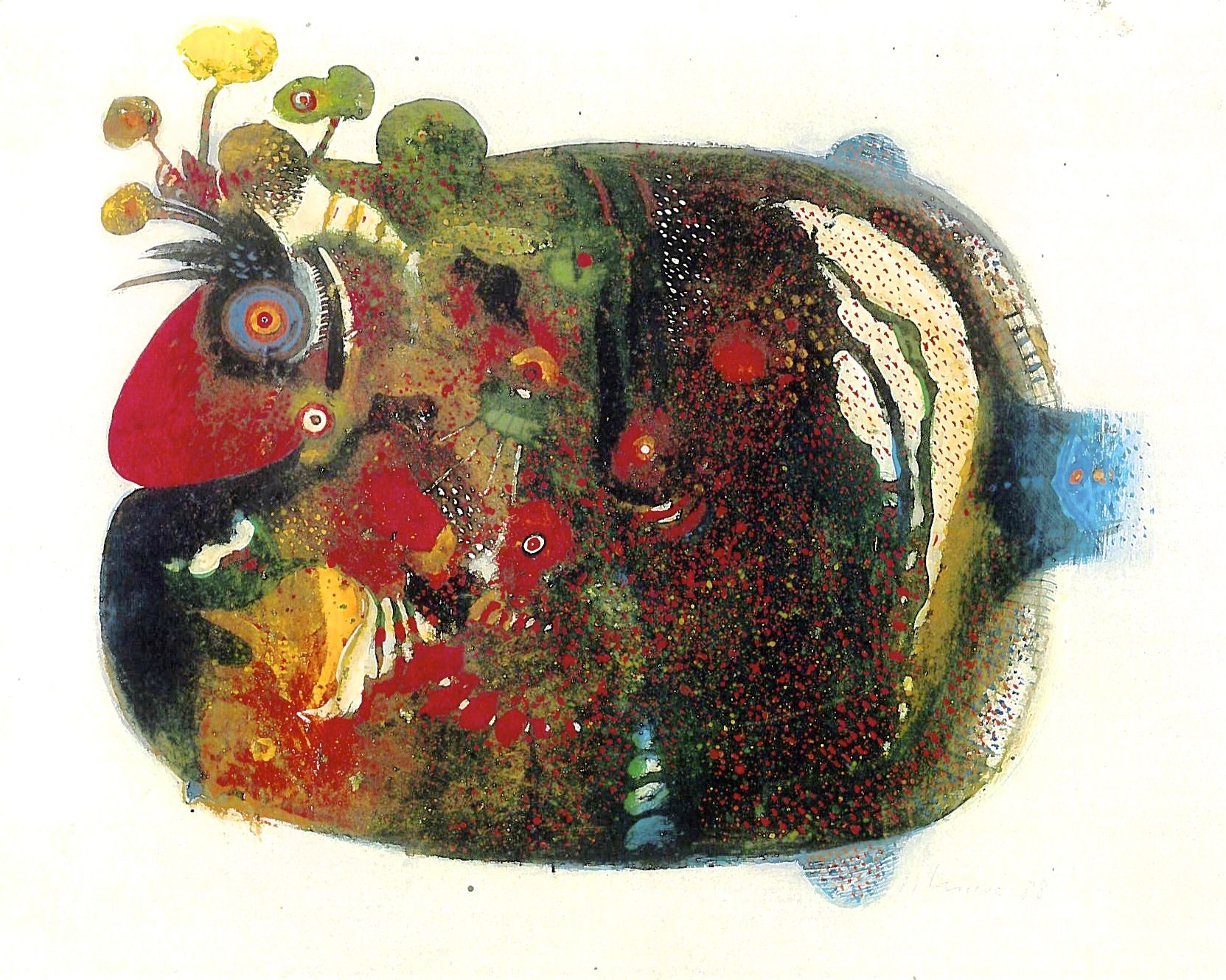Mers et oc ans la sardine du port de marseille tableau de peintures et peinture de tableaux - Sardine port de marseille ...