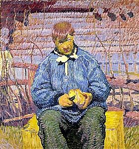 Giovanni Giacometti, le pain - GRANDS PEINTRES / Giacometti