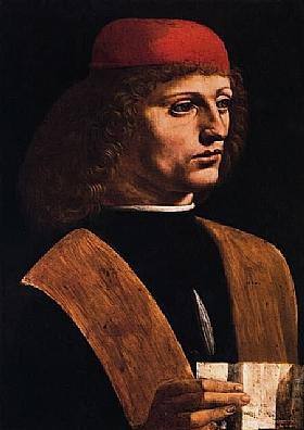 Léonard de Vinci, Musicien - GRANDS PEINTRES / De Vinci