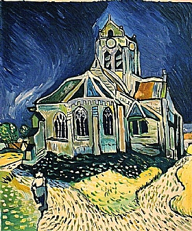 Van Tableaux Peinture Van Peinture Et Et Tableaux Gogh g4YwtY