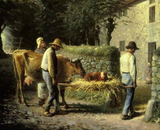 """Résultat de recherche d'images pour """"les paysans peinture"""""""