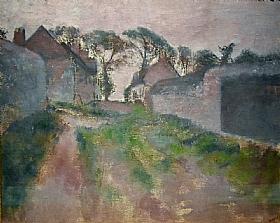 Edgar Degas, Saint Valery sur Somme - GRANDS PEINTRES / Degas