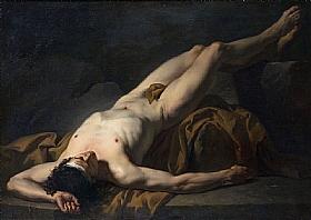 Jacques-Louis David, Hector - GRANDS PEINTRES / David