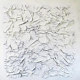 Expériences de vie, Les lettres non-écrites - PEINTURES / Tableaux Abstraits