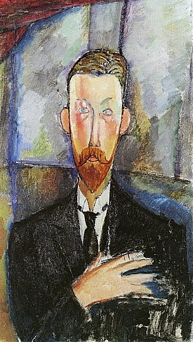Modigliani, Paul Alexandre - GRANDS PEINTRES / Modigliani