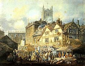 William Turner, Wolverhampton - Staffordshire - GRANDS PEINTRES / Turner